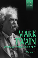 Mark Twain's Autobiography Pdf/ePub eBook
