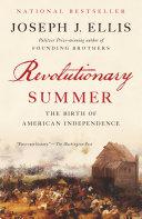 Revolutionary Summer Book