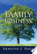 Cover of Family Business