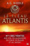 Le Fléau Atlantis ebook