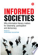 Informed Societies
