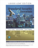 Homeland Security   Student Value Edition Book
