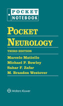 Pocket Neurology 3 Book