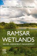 Ramsar Wetlands Book