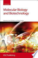 Molecular Biology And Biotechnology Book PDF