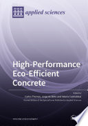 High-Performance Eco-Efficient Concrete
