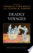 Deadly Voyages Book