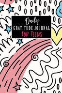 Daily Gratitude Journal for Teens