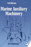 Marine Auxiliary Machinery Book PDF
