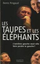 Pdf Les taupes et les éléphants Telecharger