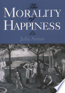 """""""The Morality of Happiness"""" by Julia Annas"""