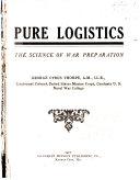 Pure Logistics
