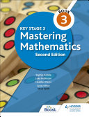 Key Stage 3 Mastering Mathematics Book 3