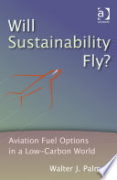Will Sustainability Fly