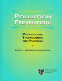 Pollution Prevention Book PDF