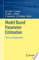 Model Based Parameter Estimation