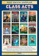 Class Acts Kids' Ebook Sampler Pdf/ePub eBook