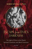 Escape From Evil's Darkness Pdf/ePub eBook
