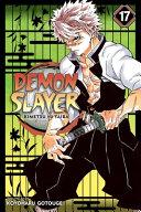Demon Slayer: Kimetsu no Yaiba, Vol. 17 image