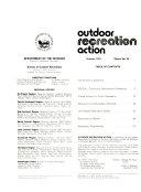 Outdoor Recreation Action