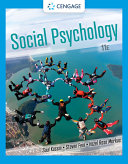 Social Psychology  with APA Card