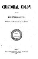 Mercedes of Castile. Cristóbal Colón, etc