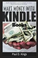Make Money with Kindle Books