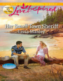 Her Small-Town Sheriff (Mills & Boon Love Inspired) (Moonlight Cove, Book 3) Pdf/ePub eBook