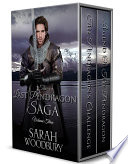 The Last Pendragon Saga Volume 3  The Pendragon s Challenge Rise of the Pendragon Book