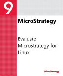 Evaluation Guide  Linux  for MicroStrategy 9 2 1m