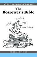 The Borrower's Bible Book