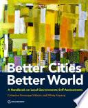 Better Cities  Better World