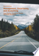 Management Uncertainty And Accounting