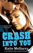 Crash into You  A Pushing the Limits Novel