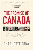 The Promise of Canada Pdf/ePub eBook