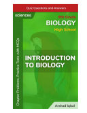 Introduction to Biology Quiz Questions and Answers