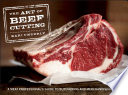The Art of Beef Cutting
