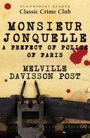 Pdf Monsieur Jonquelle