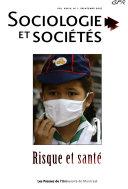 Sociologie et soci  t  s