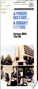 A Proud History   a Bright Future Book PDF