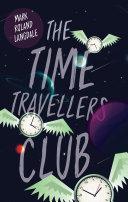 The Time Travellers Club Pdf/ePub eBook