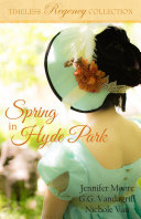 Spring in Hyde Park Book