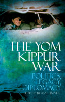 The Yom Kippur War Pdf/ePub eBook