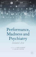 Pdf Performance, Madness and Psychiatry Telecharger