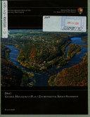Harpers Ferry National Historical Park, General Management Plan