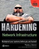 Hardening Network Infrastructure Book