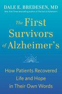 The First Survivors of Alzheimer s