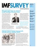 Imf Survey No. 14 2003