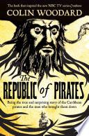The Republic of Pirates Book