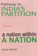 A Nation Within A Nation 1877 1937